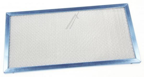 Filtr kasetowy (metalowy) do okapu 76X4126,1