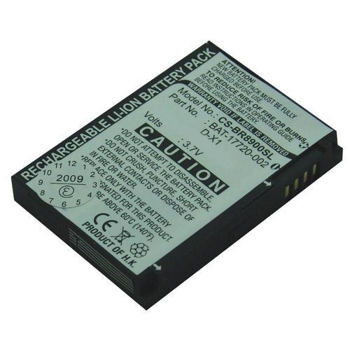Akumulator | Bateria PDAA37178 do palmtopa ,0