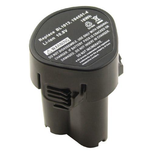 Bateria | Akumulator WKZA10801 do elektronarzędzi Makita (10.8V | 1500mAh),0