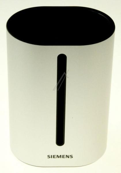 Obudowa izolowana pojemnika na mleko do ekspresu do kawy 00673831,0
