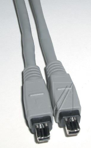 Kabel FireWire 4 pin 4.5m (wtyk/ wtyk),0