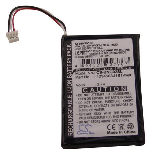 Akumulator | Bateria PDAA37180 do palmtopa ,0