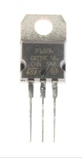 STP1806 Tranzystor TO-220 (n-channel) 60V 50A 125MHz,0