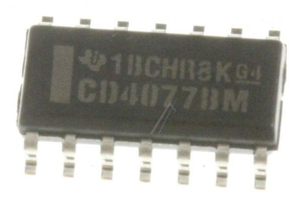 CD4077BM Układ scalony IC,0