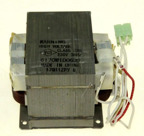 Transformator do mikrofalówki 6170W1D063S,0