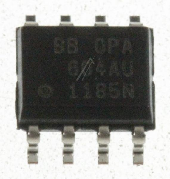 OPA604AU 604AU IC OPERATIONSVERSTÄRKER, SMD SOIC-8 (BURR-BROWN) TEXAS-INSTRUMENTS,0