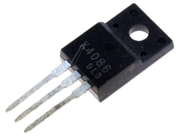 2SK4086LS Tranzystor TO220 (N-CHANNEL) 600V 11.5A,0