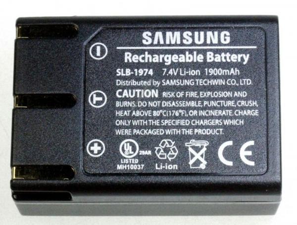 AD8100877A Bateria,1
