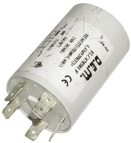 Filtr przeciwzakłóceniowy do pralki 55X4159,0