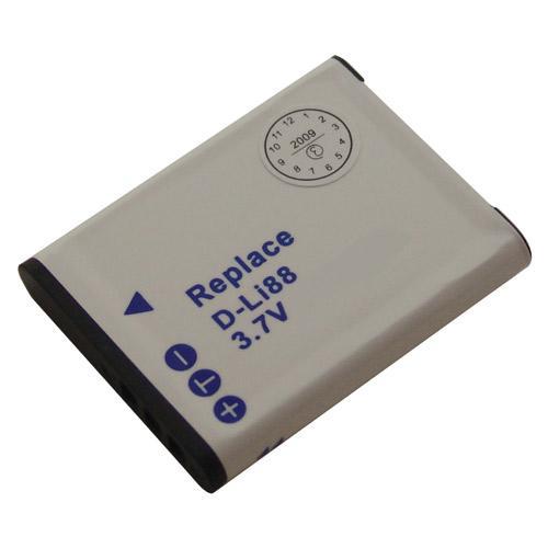 CAMCA37004 Bateria   Akumulator 3.7V 740mAh do kamery,0
