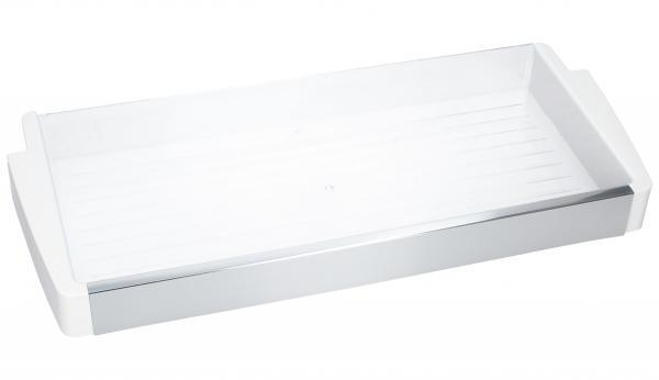 Balkonik   Półka na drzwi chłodziarki środkowa do lodówki 00673307,0