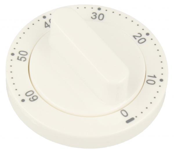 Gałka | Pokrętło zegara do parowaru KW710015,0