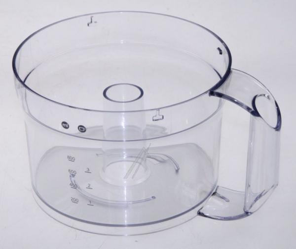 Misa | Pojemnik malaksera do robota kuchennego Kenwood KW711729,0
