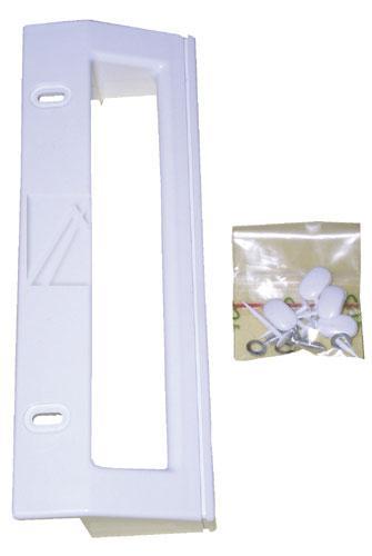 Rączka | Uchwyt drzwi zespół lodówki Electrolux 8996711597105,0