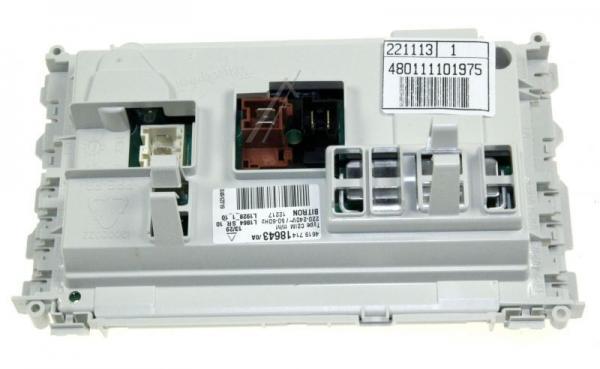480111101975 C00426390 Moduł elektroniczny WHIRLPOOL/INDESIT,0