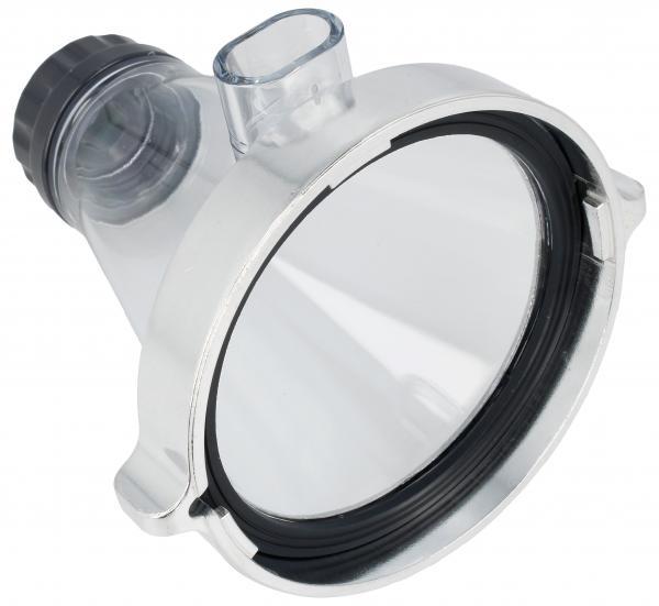 Obudowa | Osłona filtra nasadki do musu do robota kuchennego KW711860,0