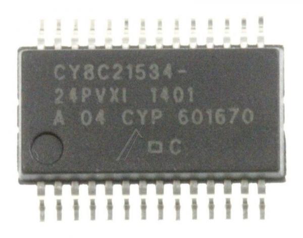 CY8C21534-24PVXI Układ scalony IC,0