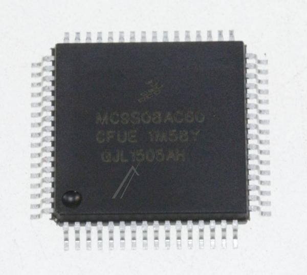 Mikroprocesor MC9S08AC60CFUE,0