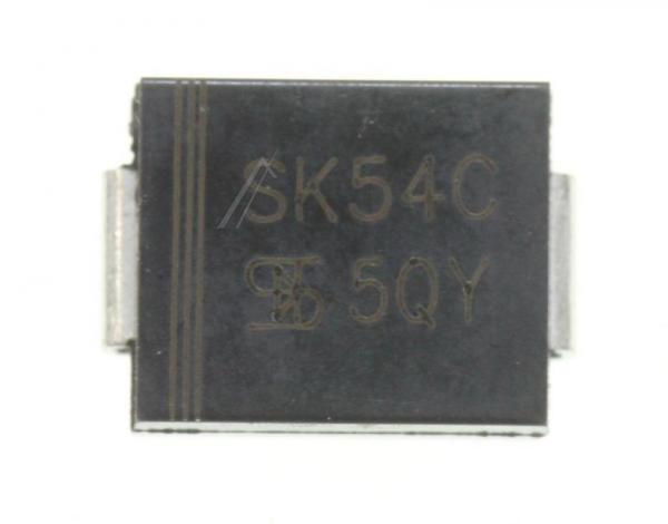 SK54C R7 Dioda Schottkiego SK54C 40V | 5A (DO-214AB),0