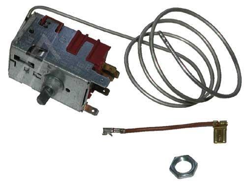 Termostat 077B6776 0511 chłodziarki do lodówki Siemens 00167222,0