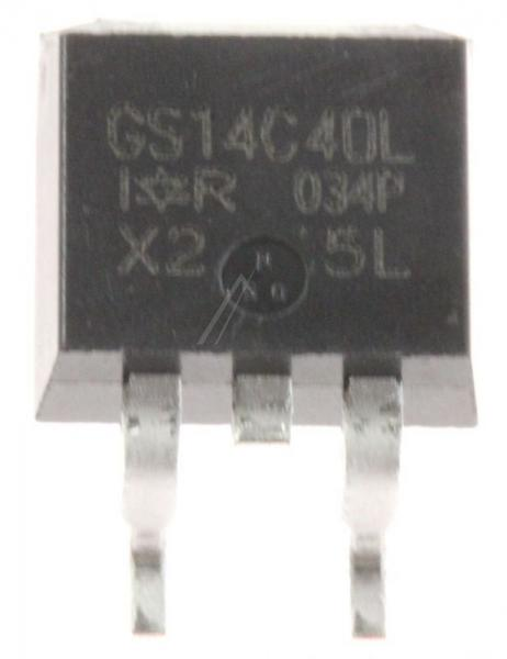 IRGS14C40L Tranzystor D2Pak (N-channel) 430V 20A 1MHz,0