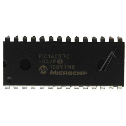 Mikroprocesor PIC16C57C04P PIC16C57C-04/P,0