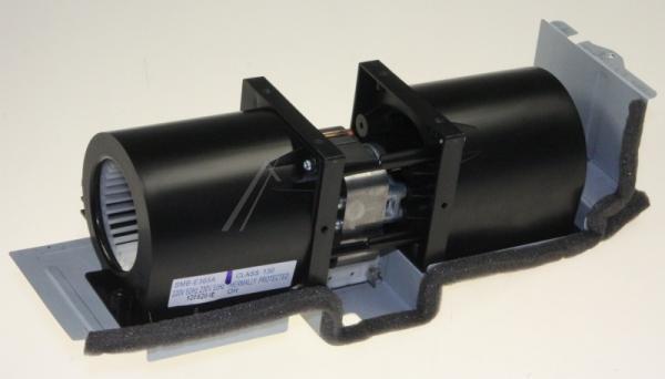 Wiatrak | Wentylator kompletny do mikrofalówki DE9000938A,0