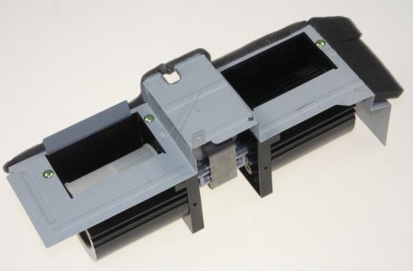 Wiatrak | Wentylator kompletny do mikrofalówki DE9000938A,1