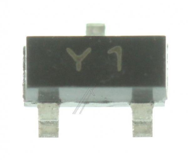 BZX84C11 0.3W | 11V Dioda Zenera SOT-23,0
