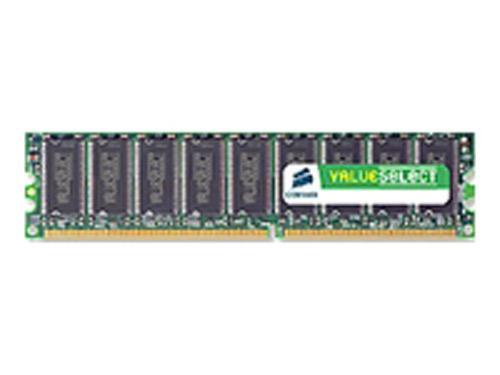 Pamięć RAM DDR 400MHz 512MB Corsair VS512MB400,0