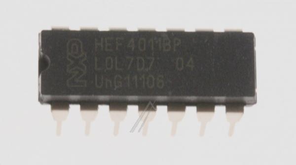 HEF4011BP Układ scalony IC,0