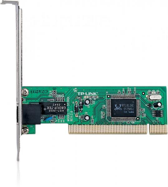 Karta sieciowa PCI TP-Link TF3239DL,0