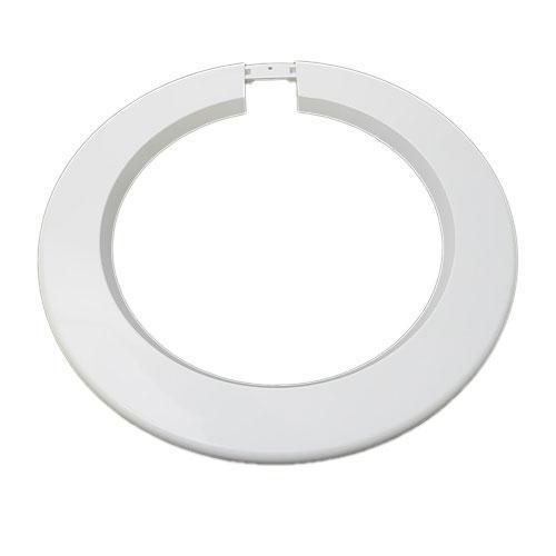 Obręcz | Ramka zewnętrzna drzwi do pralki Electrolux 1240123107,0