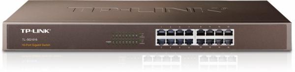 Switch LAN 16 portów TP-Link TLSG1016,0