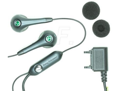 Zestaw słuchawkowy do smartfona HPM62,0