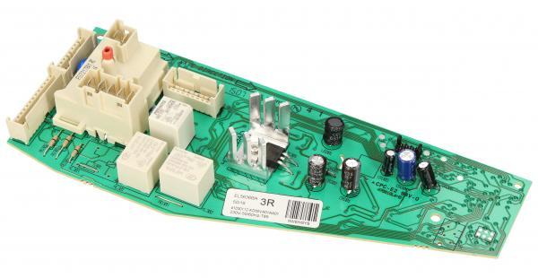 Moduł elektroniczny skonfigurowany do pralki 41030112,0