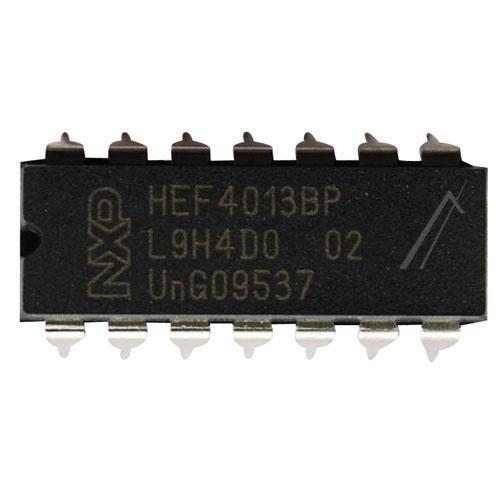 4013 Układ scalony IC,0