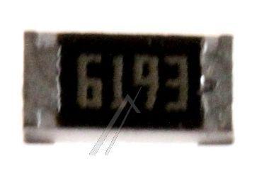 619K   0.25W   Rezystor SMD 30050065,0