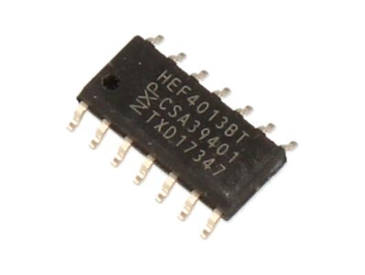 HEF4013BT Układ scalony,0