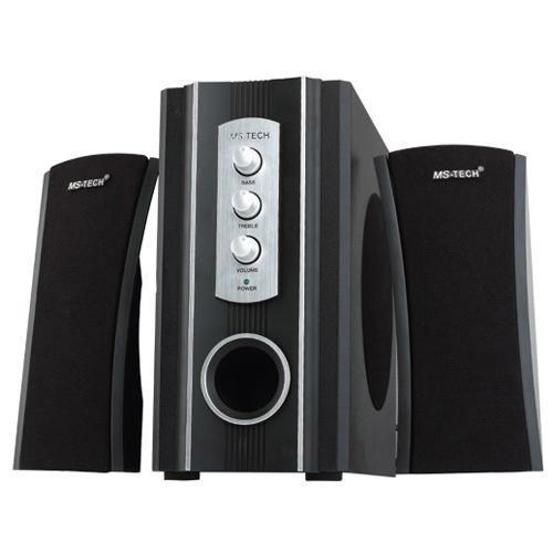 LD800 głośniki multimedialne 2.1 ms-tech MS-TECH,0