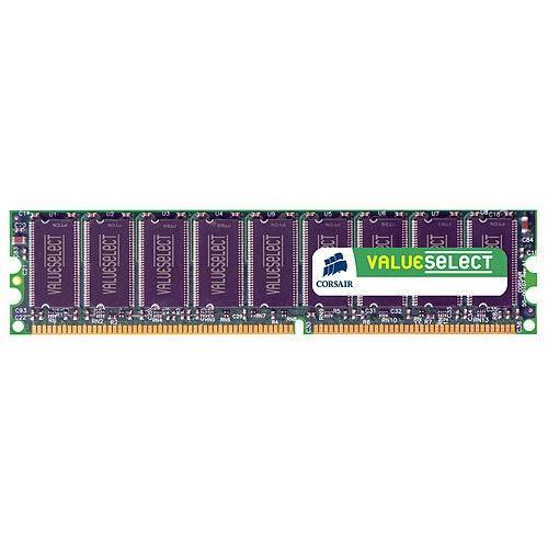 Pamięć RAM DDR 400MHz 1GB VS1GB400C3,0