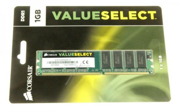 Pamięć RAM DDR 400MHz 1GB VS1GB400C3,1
