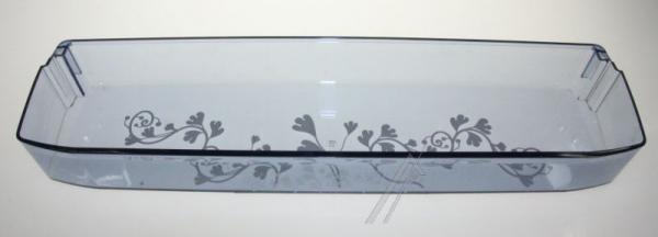 Balkonik | Półka na drzwi chłodziarki środkowa do lodówki 46X5321,0