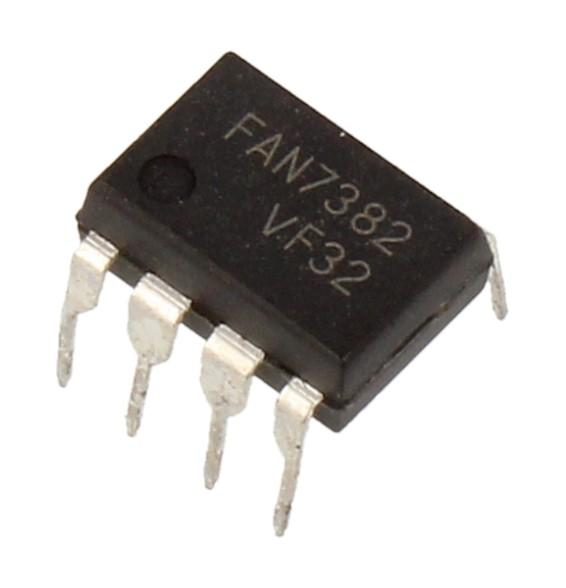 FAN7382N Układ scalony IC,0