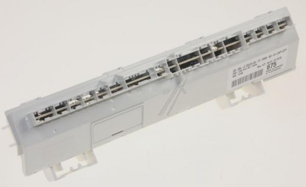 Moduł sterujący (w obudowie) skonfigurowany do zmywarki 480140101167,0
