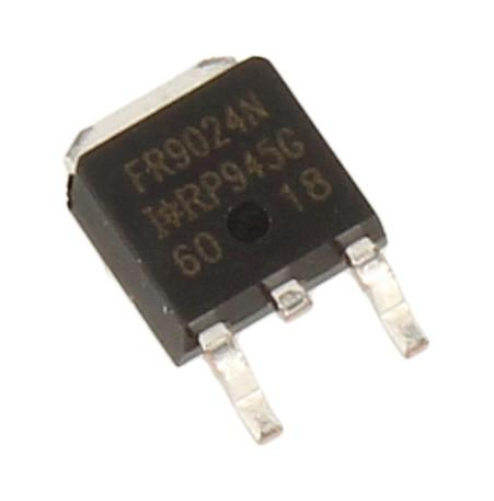 IRFR9024NPBF Tranzystor TO-252AA (P-CHANNEL) 55V 11A,0