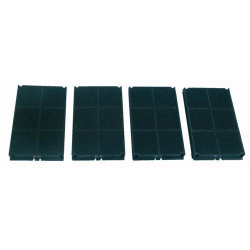 Filtr węglowy aktywny w obudowie do okapu 76X0586,0