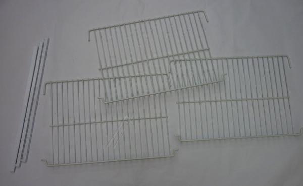 Półka chłodziarki do lodówki 480131000116,0