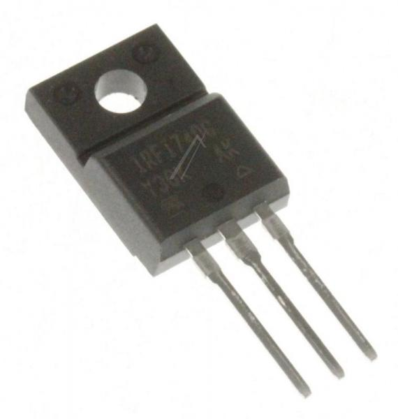 IRFI740GPBF Tranzystor,0