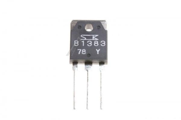 2SB1383 2SB1383 Tranzystor TO3P (PNP) 120V 25A 50MHz,0